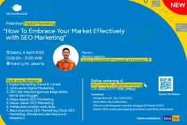 Pelatihan Digital Marketing: SEO Marketing